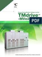 TMdrive MVe2 Series