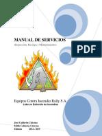 Manual de Recargas y Servicios 2015