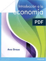 Introduccion a La Economia - Ana Graue
