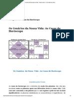 As Casas Do Horóscopo Archives - Página 2 de 2 - A Tua Vida Nos Astros