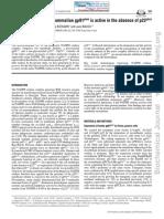 1. Ezzine a. Et Al. 2014. Biochem j