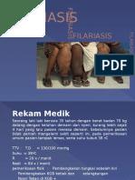 Farmakologi FILARIASIS