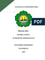 HUKUM DASAR DALAM BIOMEKANIKA ..pdf