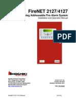 PN# 1700-09948 FireNET_Install_V2.01