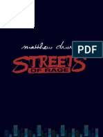 Streets of Rage Saga