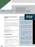 cv_38_Normativa para la realización de radiografías oficiales de displasia de cadera