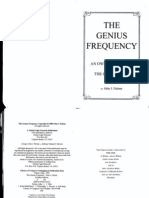John J Falone - The Genius Frequency Part 1