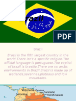 brazil emani
