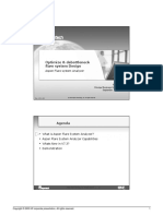 6. Aspen Flare System Analyzer