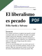 liberalismo historico