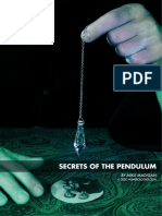 Secrets of the Pendulum