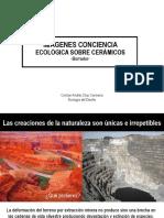 Ideas Conciencia Ecológica Cerámicos