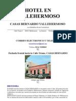 Casa Bernardoss