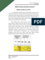 Klasifikasi Embry & Klovan (1971)