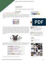 Hackeando Con Google wqwe- Creando Nuestros Dorks _ Comunidad PeruCrack
