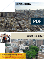 Bentuk Dan Elemen Kota