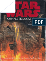 StarWars-Complete Locations