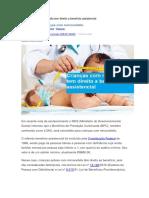 BPC Para Crianças Com Microcefalia