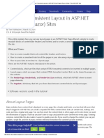 Creating a Consistent Layout in ASP.net Web Pages (Razor) Sites _ the ASP