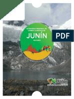 Estrategia Regional de Cambio Climático de la Región Junín