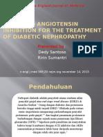 Jurnal nefropati diabetika