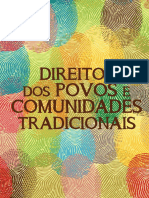 Publicacao Especial_direitos Dos Povos e Comunidades Tradicionais