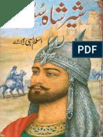 Sher Shah Suri by Aslam Rahi Urdu Book