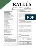 Diario Oficial n 020 2015