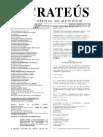 Diario Oficial n 030 20151