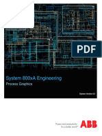 ABB 800xA System 800xA Engineering 6.0 Process Graphics