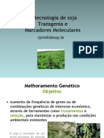 Biotecnologia Soja Alunos