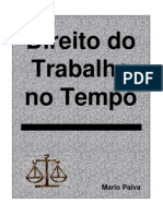 00324 - Direito Do Trabalho No Tempo