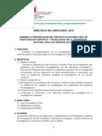 Directiva Nc2b0 003 Ogpiic