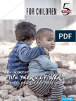 Syria5y Report 12 March