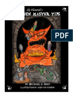 Dm Tips eBook