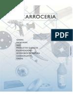 Grapas de Sujeccion de Todos Los Modelos y Sujecciones Cristal Elevalunas Bmw28-Carroceria