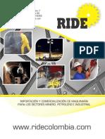 Portafolio Ride