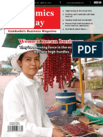 Women Mean Business in Cambodia