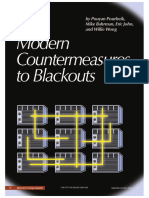 IEEE-FACTs & HVDC - Modern Countermeasures to Blackouts