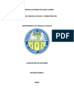 Microeconomía-Lecturas