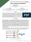 Oxidative Stress and the Periodontium