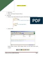 Arduino Dan Delphi 7