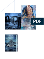 Alyssa Day Guerreros de Poseidon. 02 La Atlantida