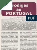 L.J. Delpech- Prodiges Au Portugal 1978