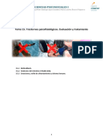 procesos psicofisiologicos