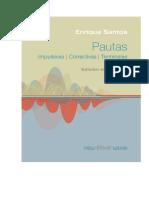 Enrique Santos - Pautas - Demo