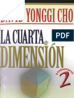 David Yonggi Cho La Cuarta Dimension 2