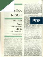 Romildo Risso