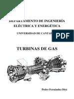 1-Turbinas de Gas