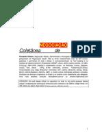 Artigos Negociação (PDF)